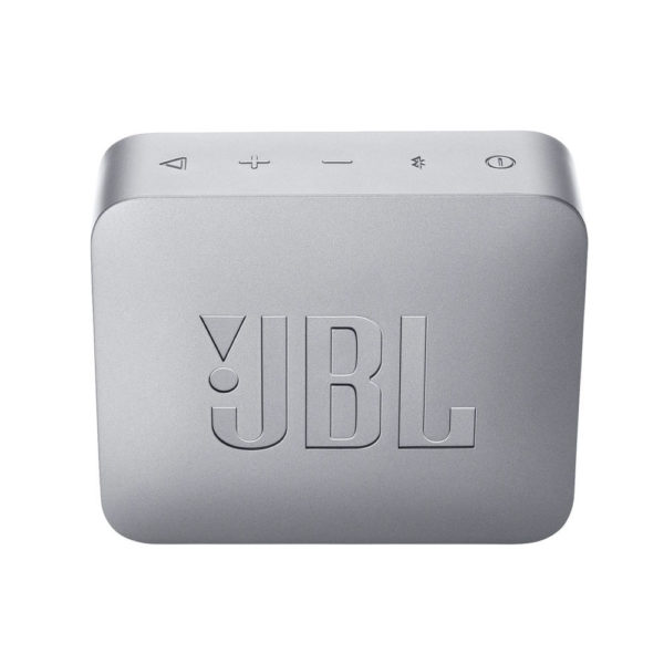 JBL GO 2 Portable Wireless Speaker Grey mega kosovo prishtina pristina