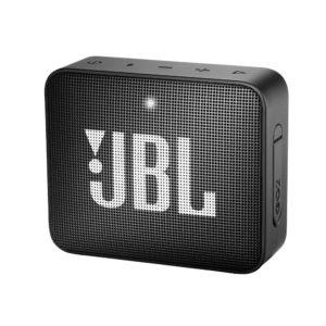 JBL Go 2 Waterproof Portable Bluetooth Speaker Black mega kosovo prishtina pristina