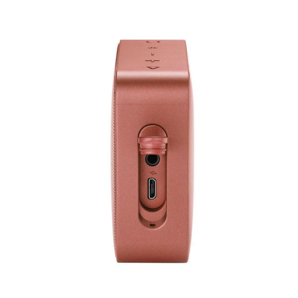 JBL Go 2 Waterproof Portable Bluetooth Speaker Cinnamon mega kosovo prishtina pristina