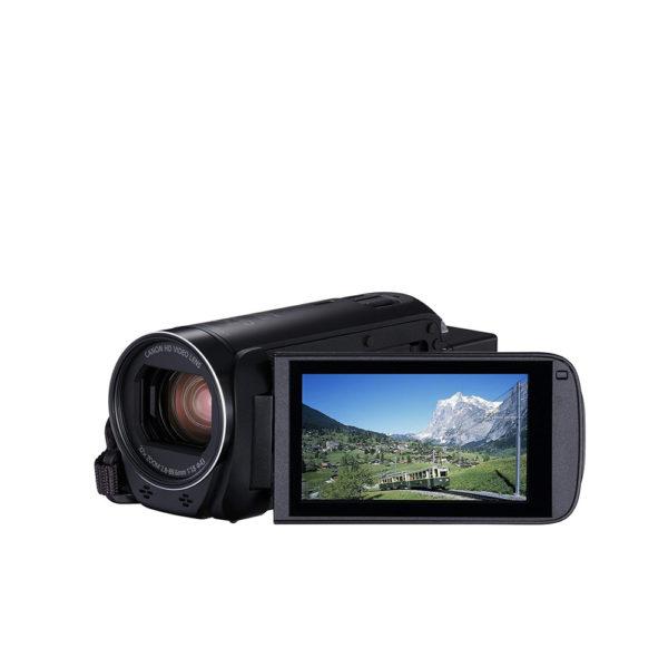 Canon LEGRIA HF R806 Digital Camcorder mega kosovo prishtina pristina