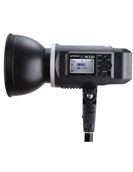 Godox AD600B Witstro TTL All In One Outdoor Flash mega kosovo prishtina pristina