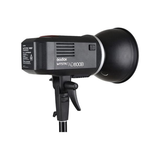 Godox AD600B Witstro TTL All In One Outdoor Flash mega kosovo prishtina pristina