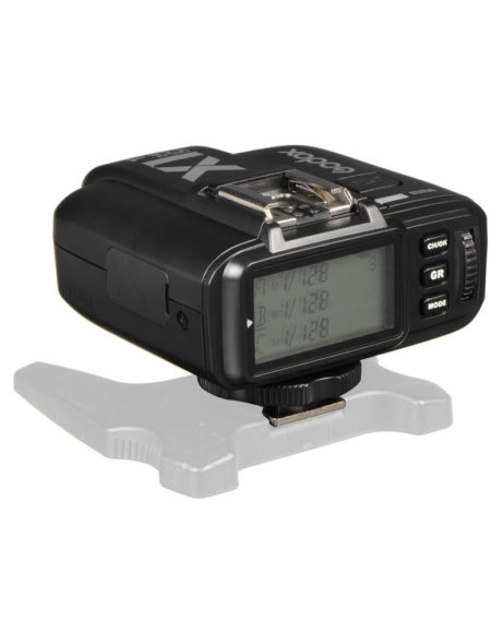 Godox X1T C TTL Wireless Flash Trigger Transmitter for Canon mega kosovo prishtina prisitina