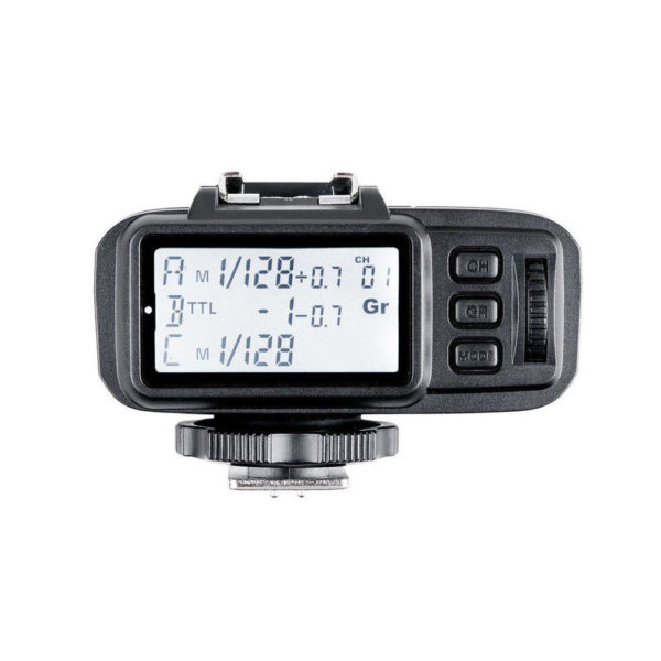 Godox X1T C TTL Wireless Flash Trigger Transmitter for Canon mega kosovo prishtina prisitina