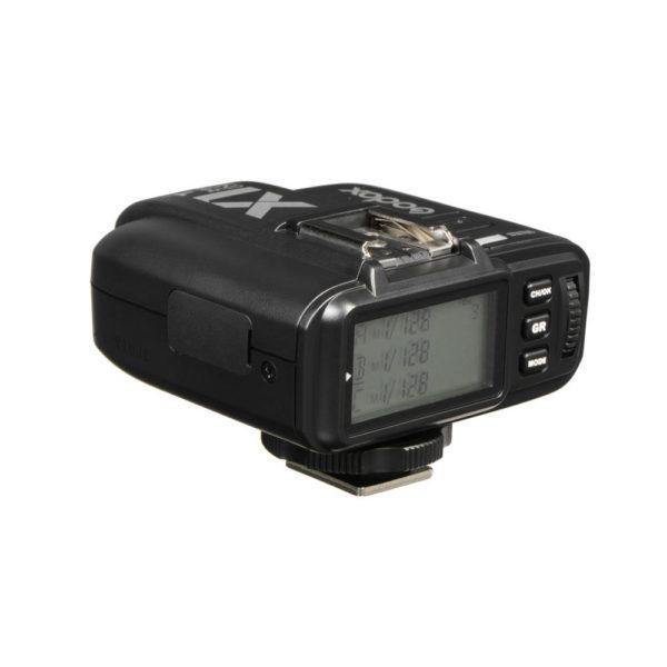 Godox X1T N TTL Wireless Flash Trigger Transmitter for Nikon mega kosovo prishtina pristina
