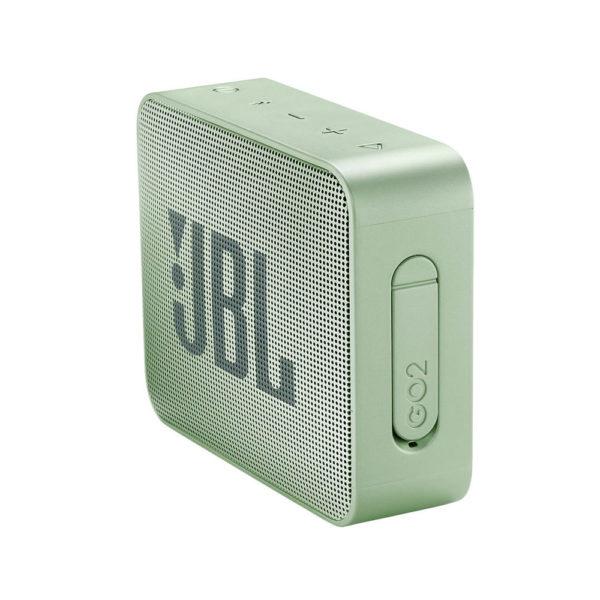 JBL GO 2 Portable Wireless Speaker Mint mega kosovo prishtina pristina