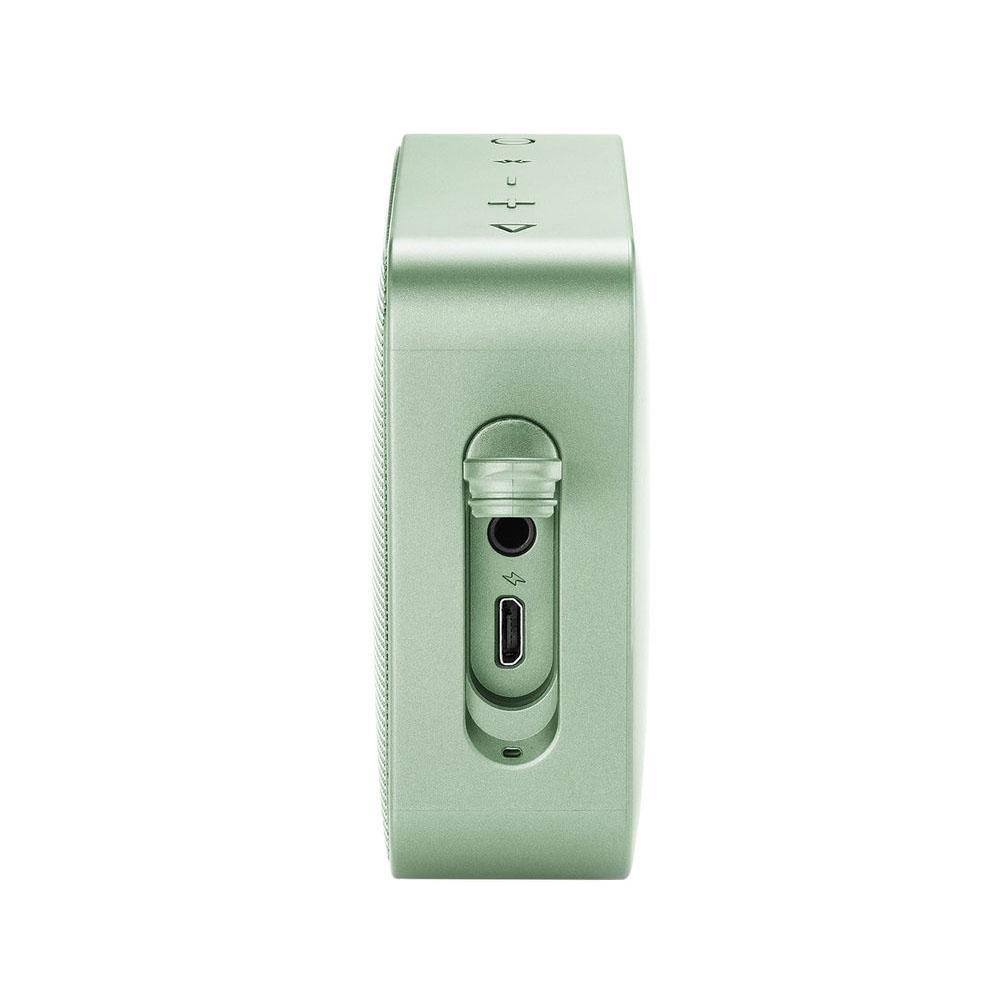 JBL Go 2 Waterproof Portable Bluetooth Speaker Mint