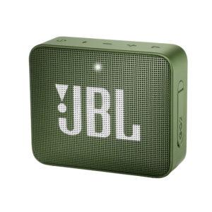 JBL Go 2 Waterproof Portable Bluetooth Speaker Green mega kosovo prishtina pristina