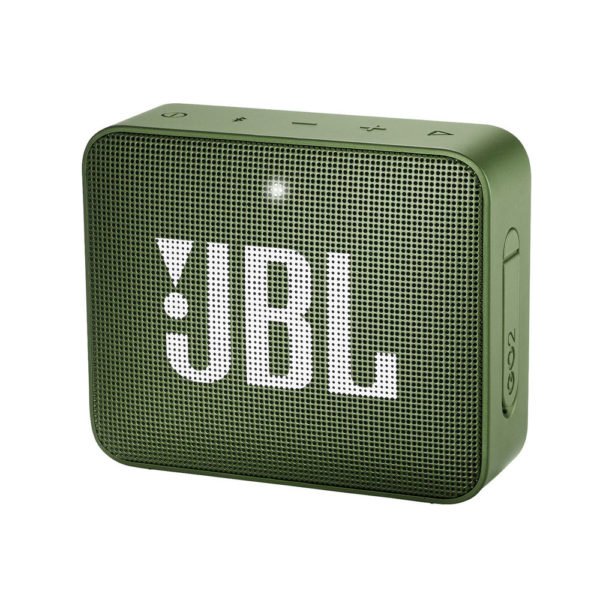 JBL Go 2 Waterproof Portable Bluetooth Speaker Green mega kosovo prishtina pristina