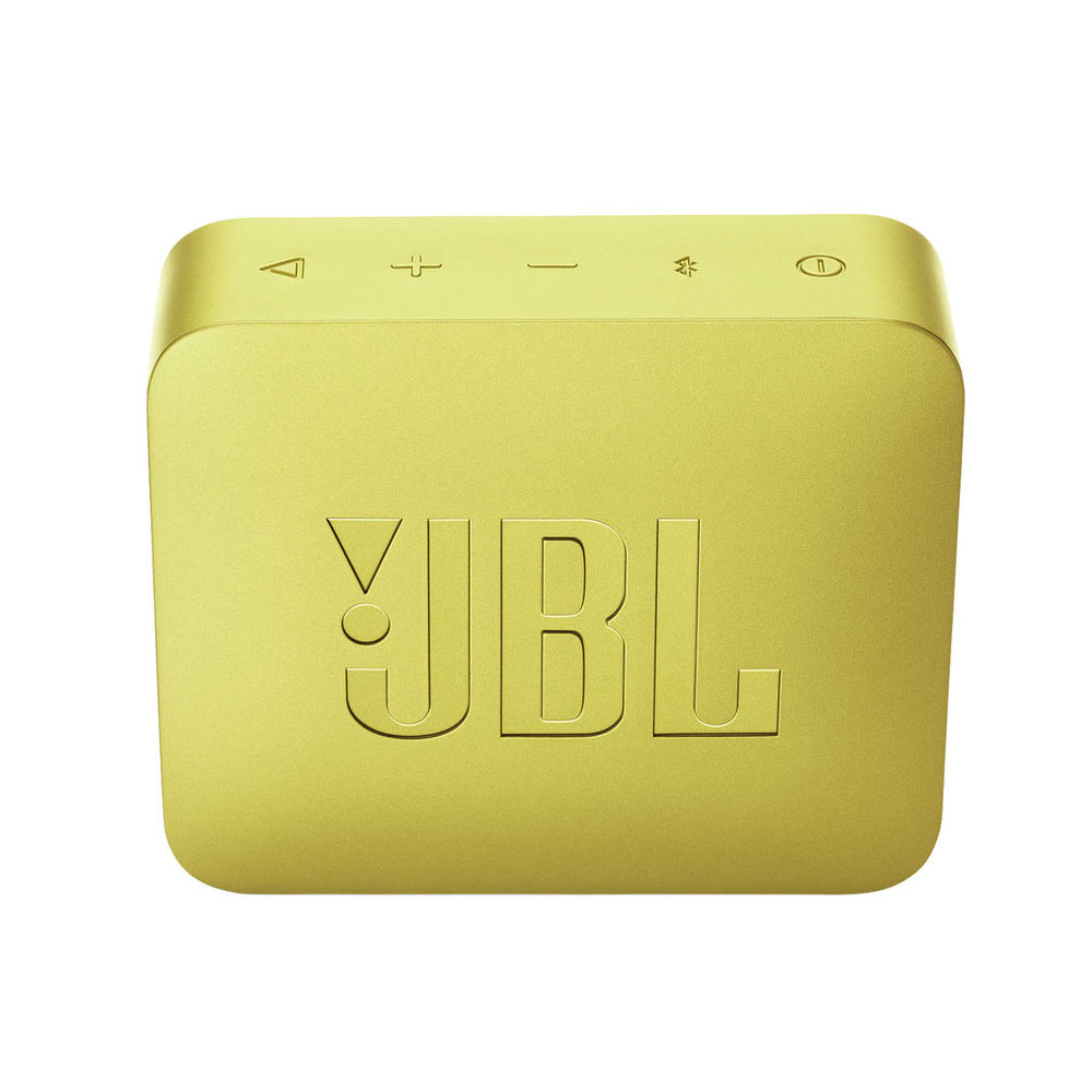 Diagram Jbl Go 2 Bluetooth Speaker
