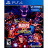 PS4 Marvel vs Capcom Infinite mega kosovo prishtina pristina