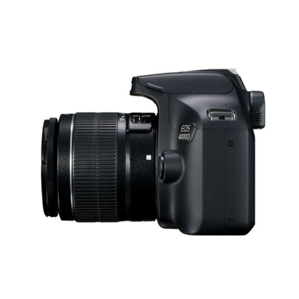 Canon EOS 4000D  EF-S 18-55mm III Lens mega kosovo prishtina pristina