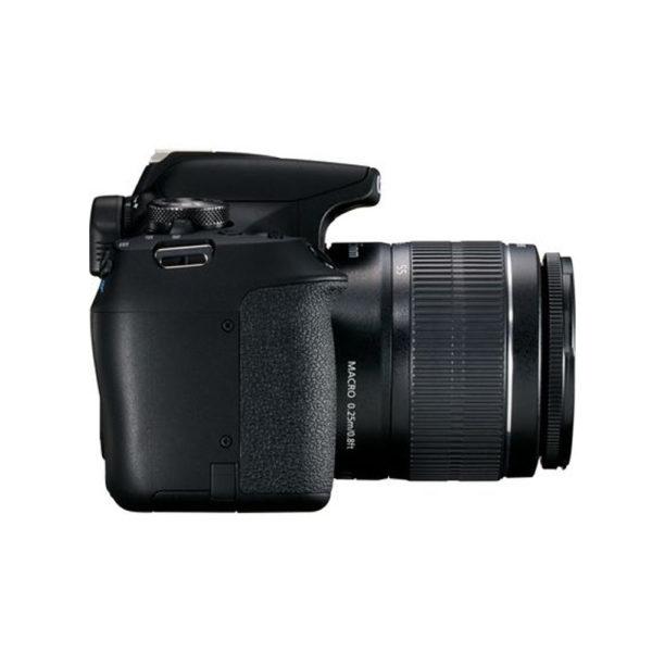 Canon Eos 2000D 18-55mm IS II mega kosovo prishtina pristina