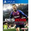 PS4 PES2019 mega kosovo prishtina pristina