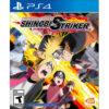 PS4 Naruto to Boruto Shinobi Striker mega kosovo prishtina pristina
