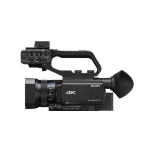 Sony HXR-NX80 4K mega kosovo prishtina prisitna