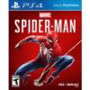 PS4 Marvel Spiderman mega kosovo prishtina pristina