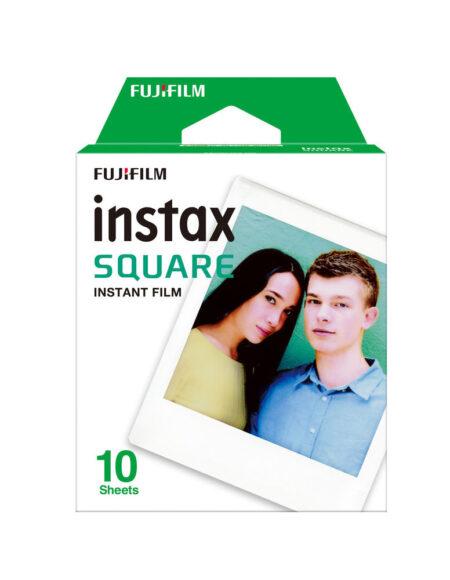 Fujifilm instax SQUARE Instant Film 10 Sheets mega kosovo prishtina pristina skopje