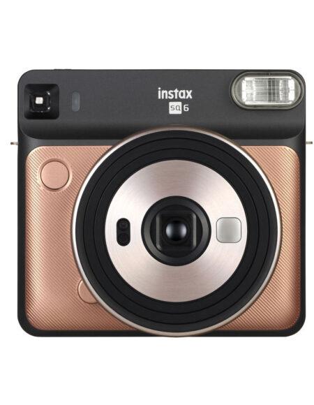Fujifilm instax SQUARE SQ6 Camera Blush Gold mega kosovo prishtina pristina skopje