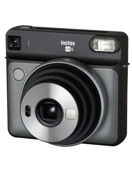 Fujifilm instax SQUARE SQ6 Camera Graphite Gray mega kosovo prishtina pristina skopje