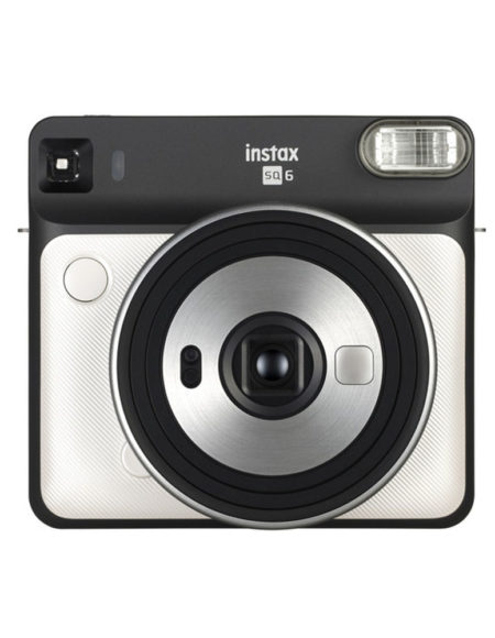 Fujifilm instax SQUARE SQ6 Camera Pearl White mega kosovo prishtina pristina skopje