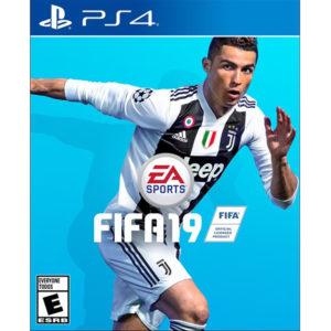 PS4 FIFA 19 mega kosovo prishtina pristina