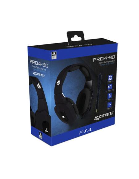 PS4 Gaming Headset Pro480 mega kosovo prishtina pristina skopje