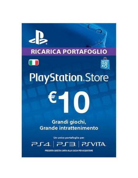 PS4 Network Card 10€ mega kosovo prishtina pristina