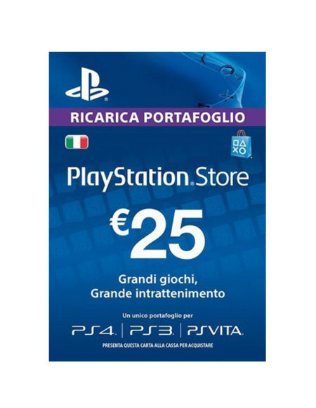 PS4 Network Card 25€ mega kosovo prishtina pristina