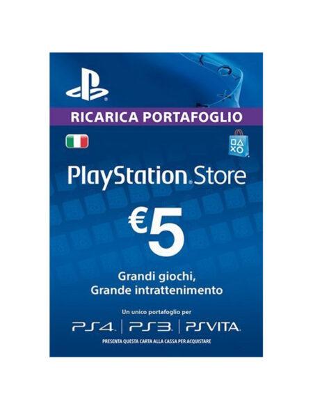 PS4 Network Card 5€ mega kosovo prishtina pristina