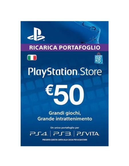 PS4 Network Card 50€ mega kosovo prishtina pristina