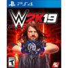 PS4 WWE 2K19. mega kosovo prishtina pristina skopje