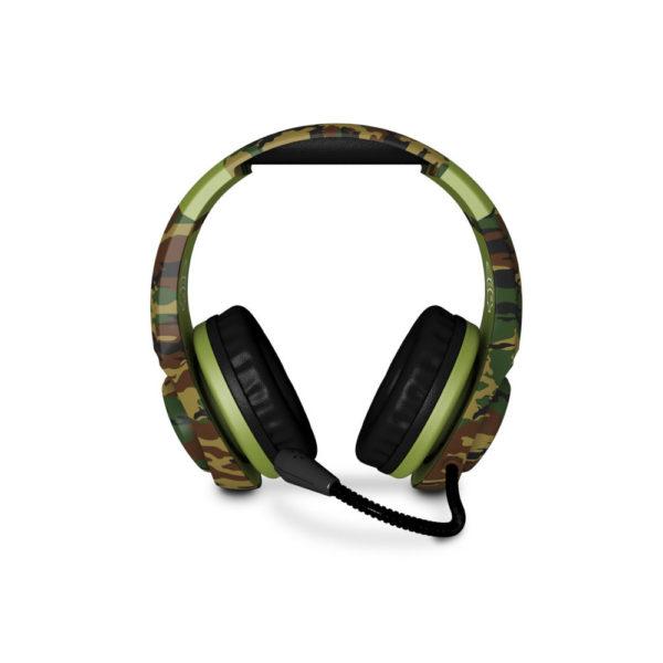 Stealth Multiformat Gaming Headset Cruiser A10 mega kosovo prishtina pristina skopje