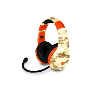Stealth Multiformat Gaming Headset Warrior mega kosovo prishtina pristina skopje