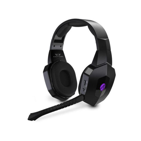 Stealth Multiformat Wirelees Gaming Headset Nighthawk mega kosovo prishtina pristina skopje