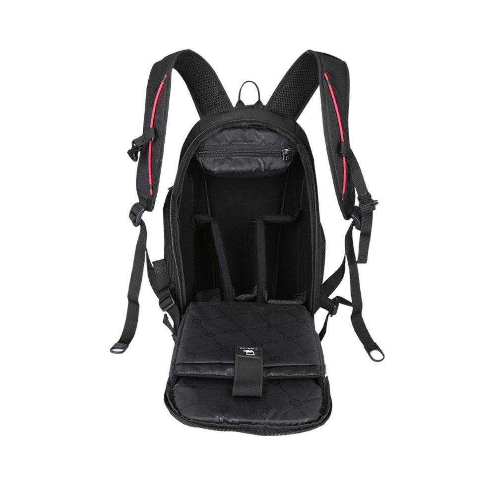 e24f03c38bb2 Tigernu Backpack bag for DSLR T C6006 13 Black mega kosovo prishtina  pristina skopje