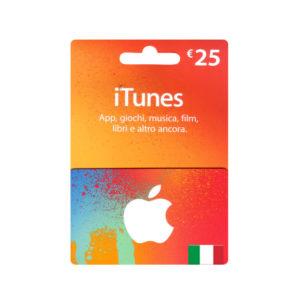 iTunes 25€ mega kosovo prishtina pristina skopje