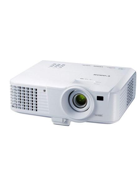 Canon Mulimedia Projector LV-X320 mega kosovo prishtina pristina