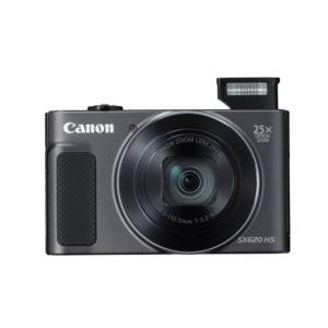 Canon PowerShot SX620 HS Digital Camera Black mega kosovo prishtina pristina