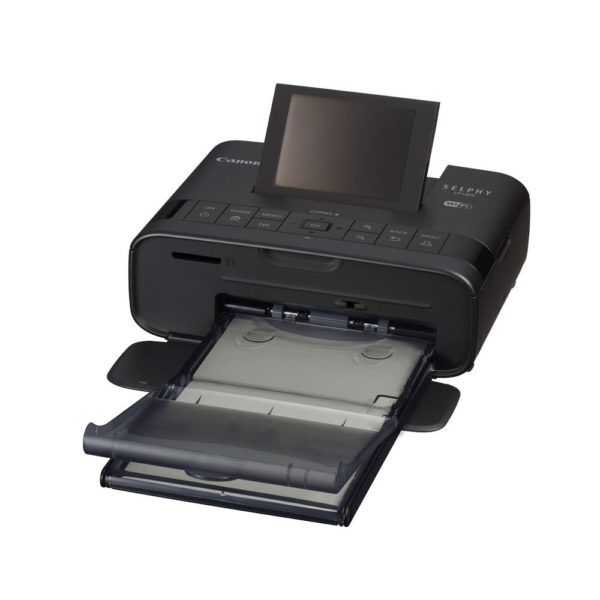 Canon SELPHY CP1300 Photo Printer Black mega kosovo prishtina pristina skopje