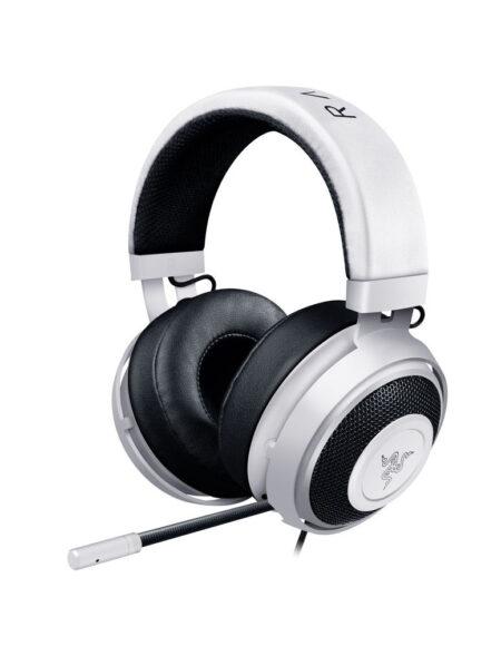 Razer Kraken Pro V2 Headset White mega kosovo prishtina pristina skopje