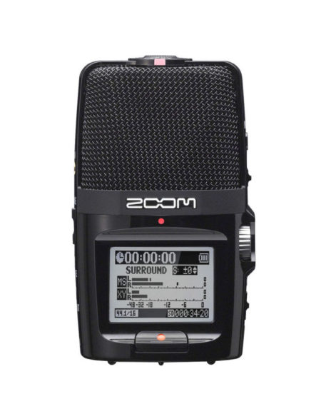 Zoom H2n Digital Handy Recorder mega kosovo prishtina pristina skopje