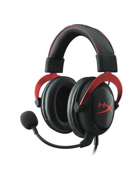 Gaming HyperX Cloud II Headphones mega kosovo prishtina pristina skopje