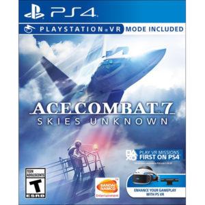 PS4 Ace Combat 7 mega kosovo prishtina pristina skopje