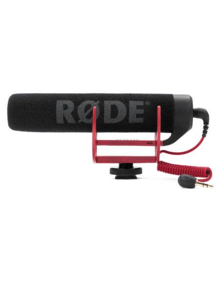 Rode VideoMic GO mega kosovo prishtina pristina skopje