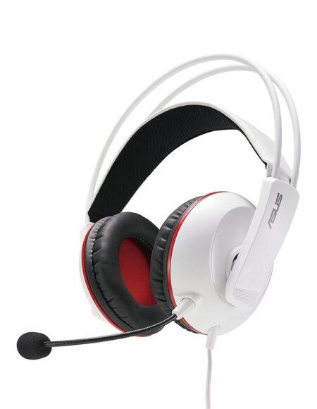 Asus Gaming Headset Cerberus Artics White mega kosovo prishtina pristina
