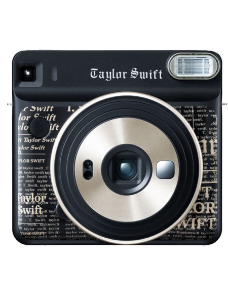 Fujifilm instax SQUARE SQ6 Camera Taylorl Swift 10 + Sheets mega kosovo prishtina pristina