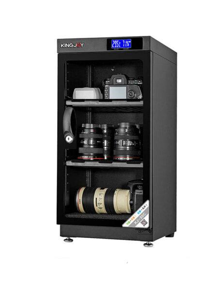 Kingjoy Dry Cabinet for DSLR and Lens mega prishtina pristina kosovo skopje