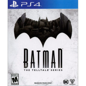 PS4 Batman The Telltale Series mega kosovo prishtina pristina