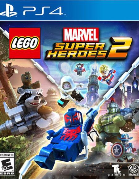 PS4 Lego Marvel Super Heroes 2 mega kosovo prishtina pristina